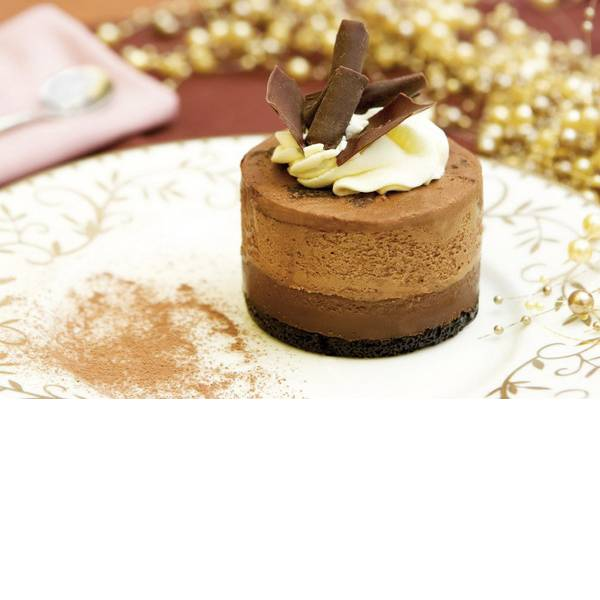 Utensili e accessori da cucina - FACKELMANN Anello per dessert e vivande Ø75 mm -