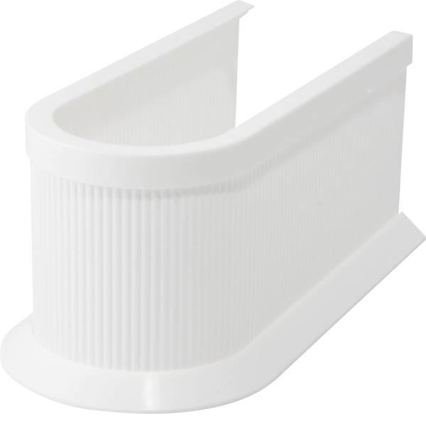 Utensili e accessori da cucina - FACKELMANN Coprisifone bianco -