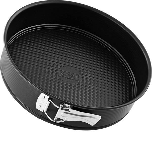 Utensili e accessori da cucina - Teglia Zenker Spring - base piatta Black metallizzato -