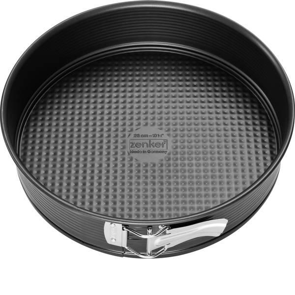 Utensili e accessori da cucina - Zenker teglia con fondo piatto Ø 28 cm -