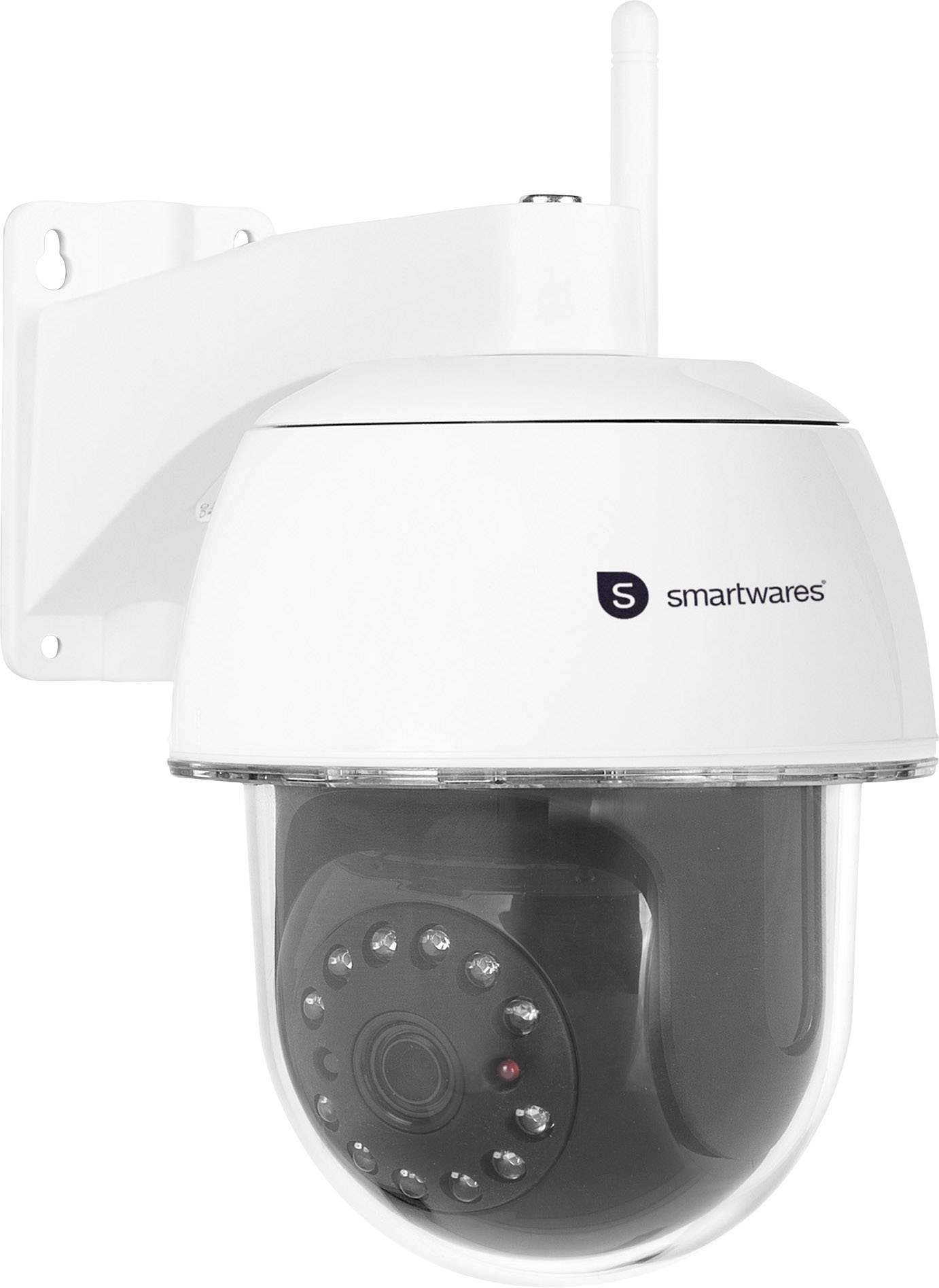 Smartwares CIP-39940 LAN, WLAN