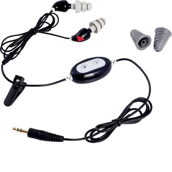 Tappi per la protezione dell`udito - Tappi per le orecchie riutilizzabile 3M Peltor E-A-R Buds HTB026 1 pz. -