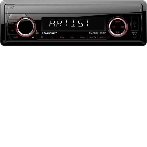 Autoradio e Monitor multimediali - Blaupunkt Madrid 170-BT Autoradio -