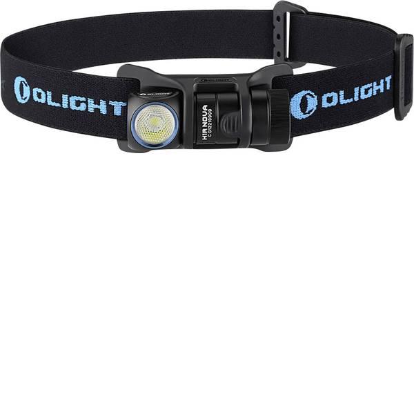 Lampade da testa - OLight H1R Nova-CW LED Lampada frontale a batteria ricaricabile 600 lm 144 h 3479 -