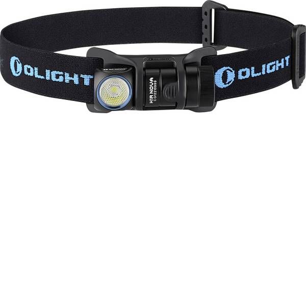 Lampade da testa - OLight H1R Nova-NW LED Lampada frontale a batteria ricaricabile 600 lm 144 h 3480 -