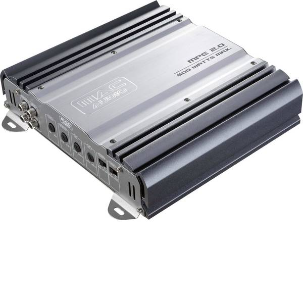 Amplificatori HiFi per auto - Mac Audio MPExclusive 2.0 Amplificatore a 2 canali 500 W -