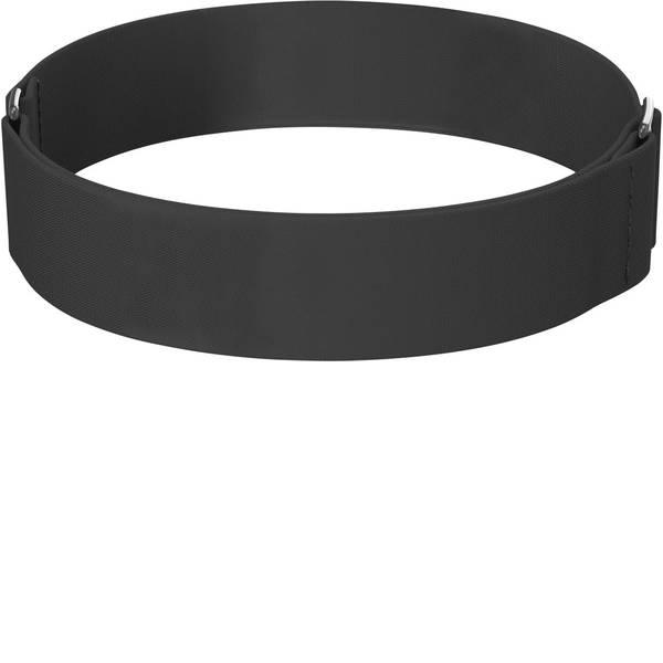 Accessori per fitness tracker - Cinturino di ricambio Polar OH1 Armband M-XXL Taglia dim.=Uni Nero -