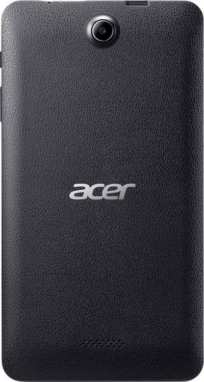 Acer ICONIA ONE 7 B1-790 MT8163 7IN Iconia One 7 Tablet Android 17.8 cm (7 pollici) 8 GB Nero 1.33 GHz Quad Core Androi