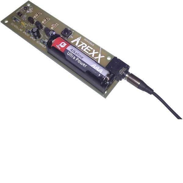 Kit esperimenti e pacchetti di apprendimento - Kit da costruire Arexx ELEKTRO SMOG DETEKTOR ARX-RWS -