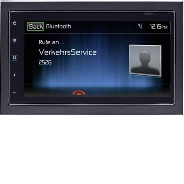 Autoradio e Monitor multimediali - Mac Audio MAC 520 DAB+ Moniceiver doppio DIN Sintonizzatore DAB+ -