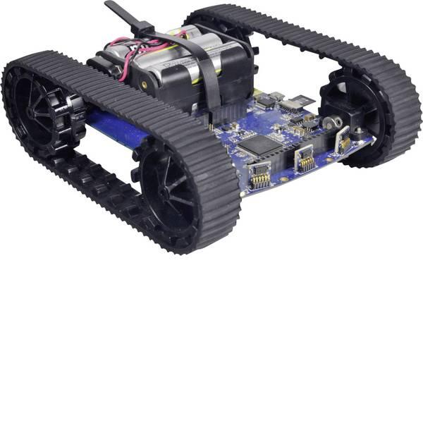Robot in kit di montaggio - Arexx Robot in kit da montare JM3 MARVIN -
