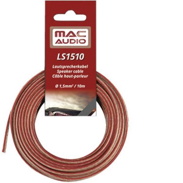 Cavi e accessori per altoparlanti HiFi per auto - Kit cavi per altoparlanti HiFi per auto 1.5 mm² 10 m Mac Audio -