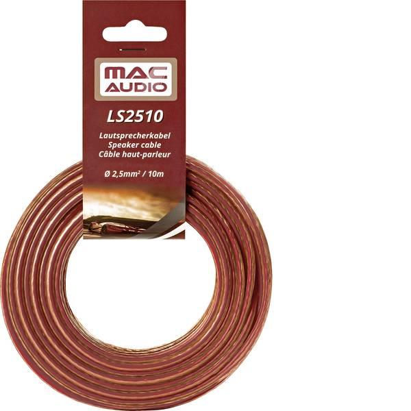 Cavi e accessori per altoparlanti HiFi per auto - Kit cavi per altoparlanti HiFi per auto 2.5 mm² 10 m Mac Audio -