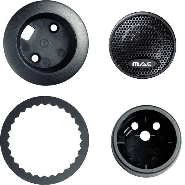 Tweeter per auto - Tweeter per auto 120 W Mac Audio Mac Mobil Street T19 -
