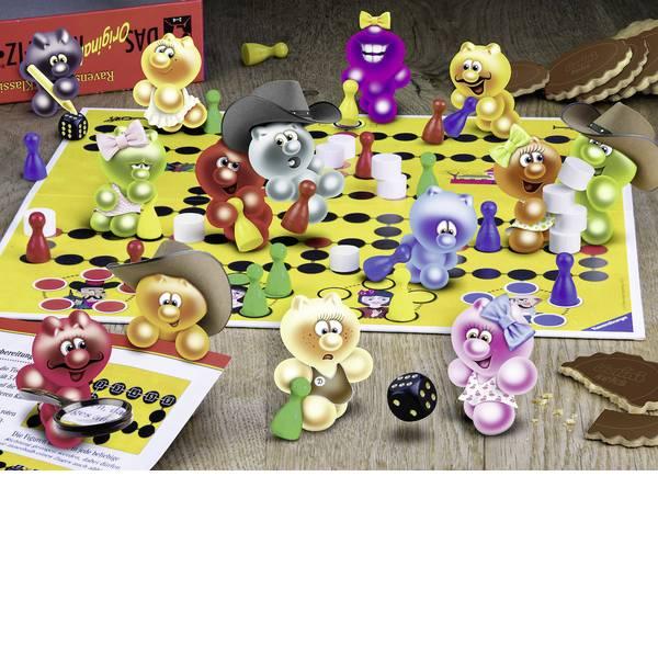 Puzzle - Ravensburger Puzzle - gioco sera di Gelini -