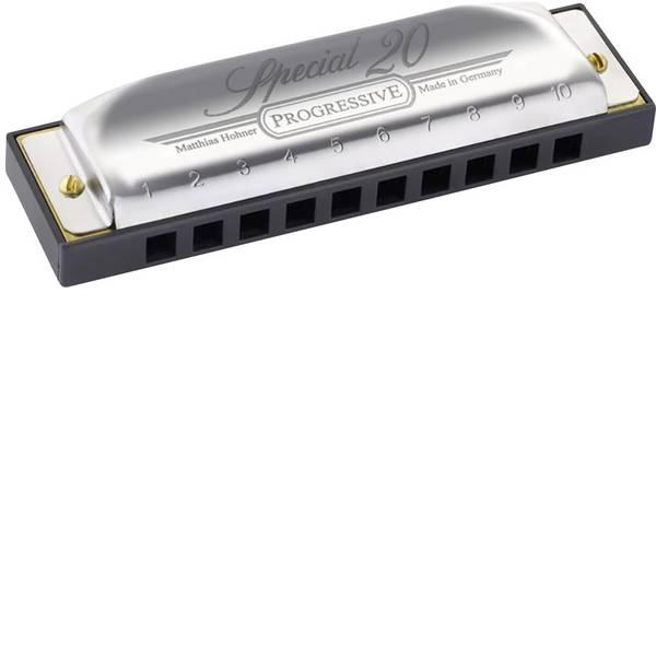 Educazione musicale - Armonica a bocca Hohner Special 20 C -