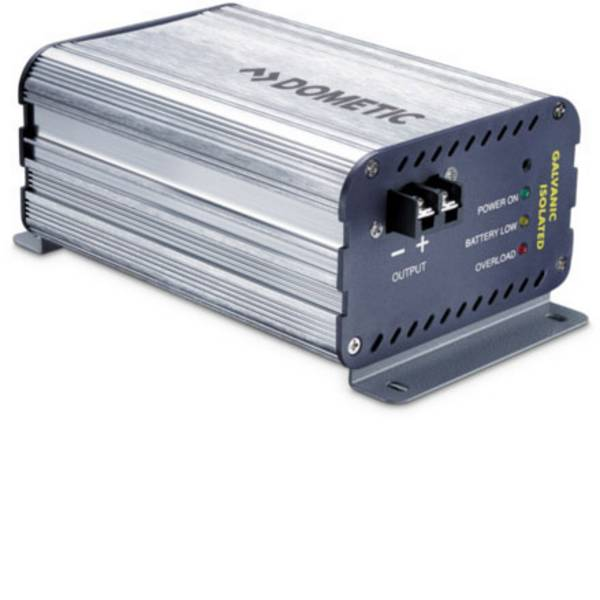 Convertitori di tensione DC/DC - Dometic Group PerfectPower DCDC 10 Convertitore DC/DC 24 V/DC - 27.6 V/DC/10 A 250 W -