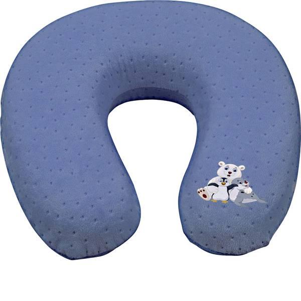 Accessori comfort per auto - Cuscino da viaggio per collo Petex 44490005 -