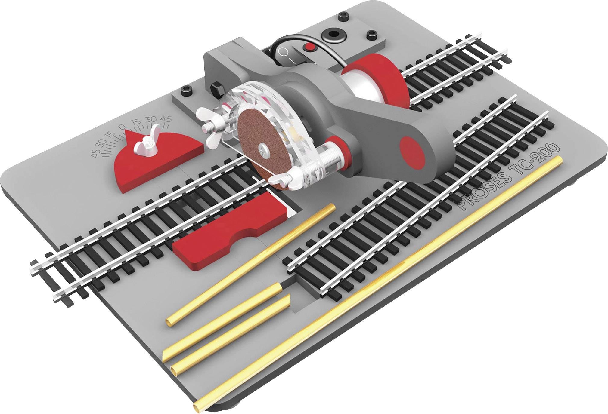Strumenti e utensili per modellismo ferroviario offerprice
