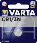 Batteria a bottone primaria al litio CR 1/3 N