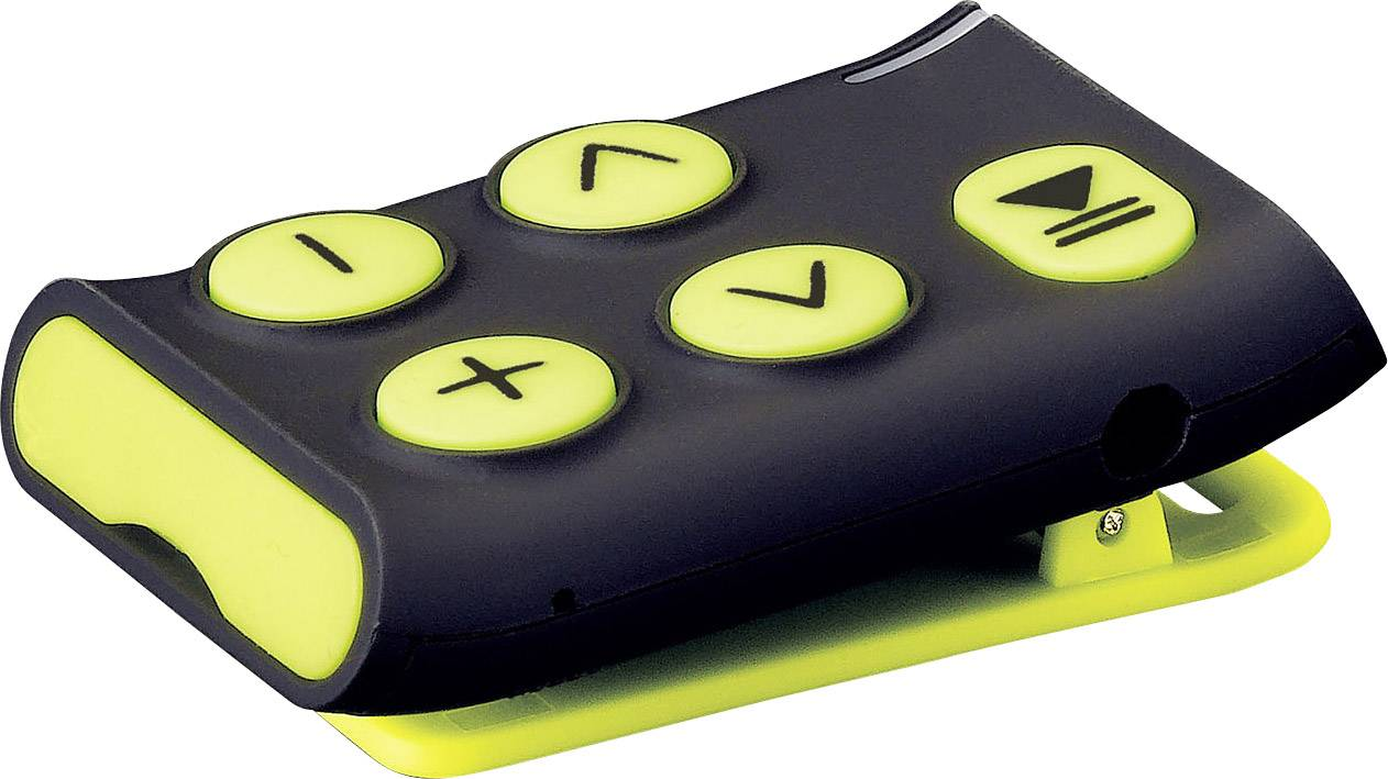 MP3-Player Lenco Xemio-154 0 G