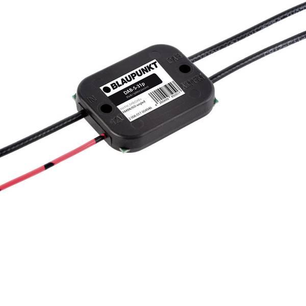 Accessori per antenne autoradio - Blaupunkt Adattatore per antenna auto Fakra, ISO 50 Ohm -
