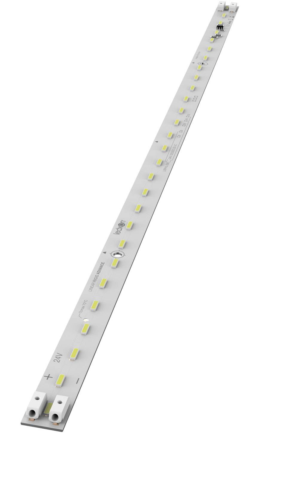 ledxon Barra LED con morsetto