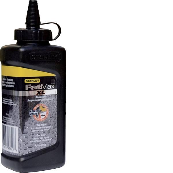 Vernici per pavimento - Stanley by Black & Decker 9-47-822 Polvere di gesso FatMax PRO nero 226 g -