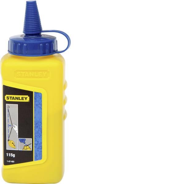 Vernici per pavimento - Stanley by Black & Decker 1-47-403 Polvere di gesso blu 115g -
