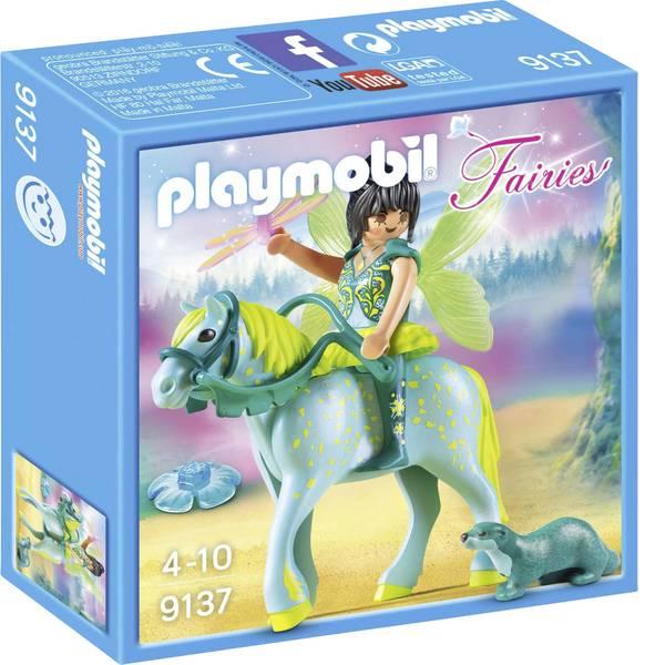 Personaggi da gioco - Wasserfee play mobile con cavallo Acquario -
