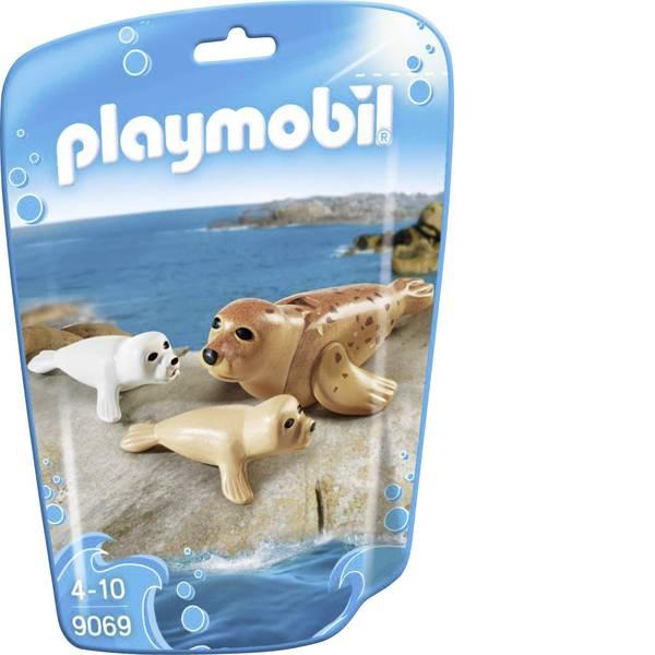 Personaggi da gioco - Play mobile - con bambino Robbe -