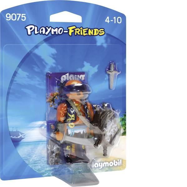 Personaggi da gioco - Play mobile - pirata personaggio -