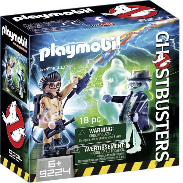 Personaggi da gioco - Play mobile - Sprengler e mente -