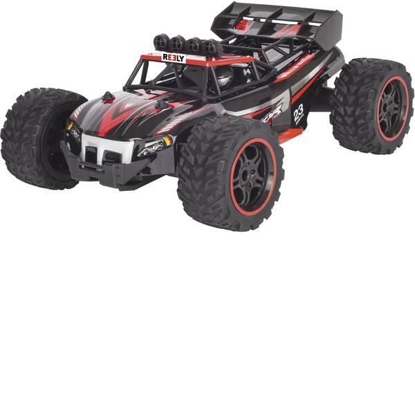 Auto telecomandate - Reely 1597113 Off-Road 1:14 Automodello per principianti Elettrica Truggy Trazione posteriore -