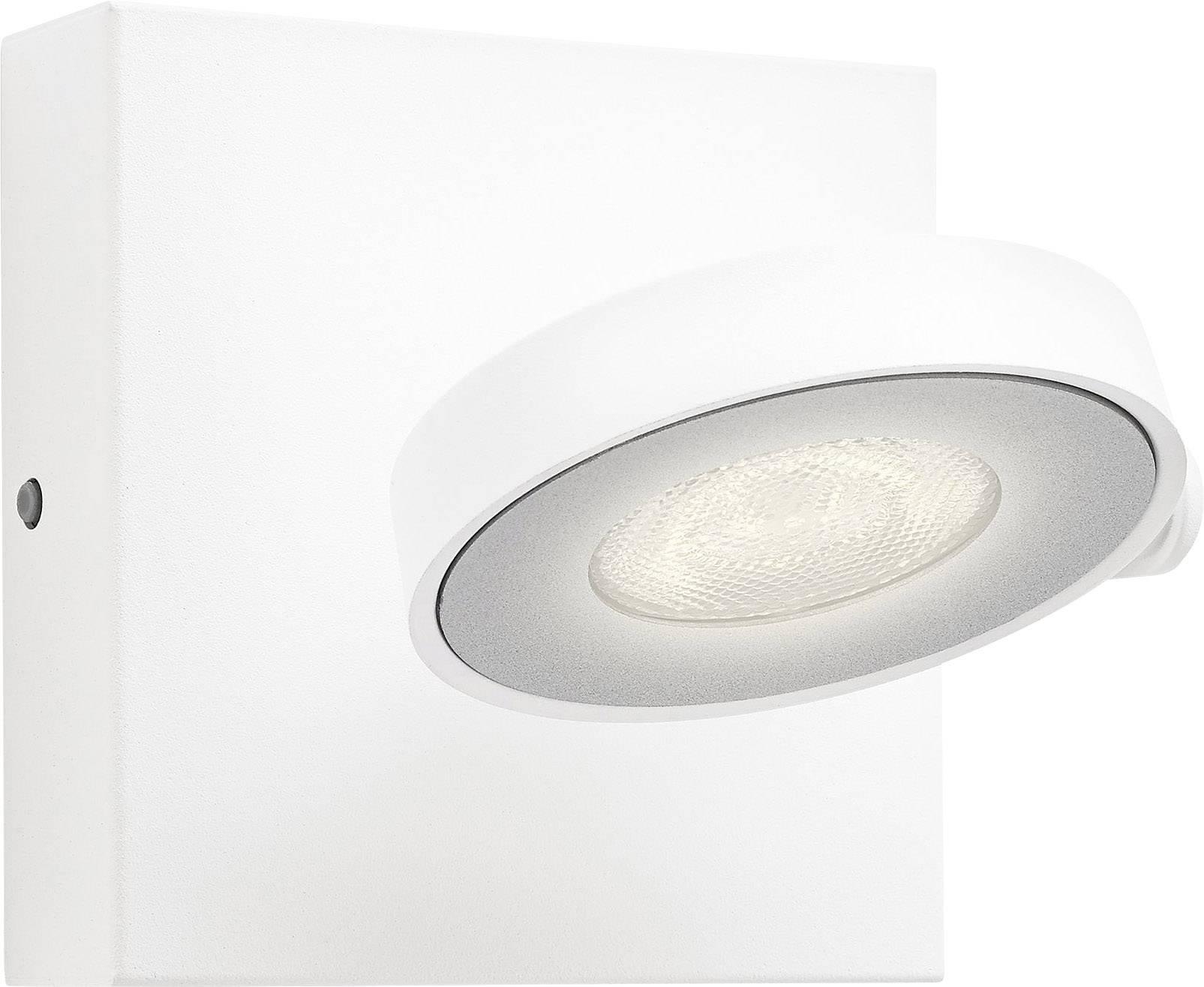 Faretti Led Da Soffitto : Faretto led da soffitto w bianco caldo philips clock
