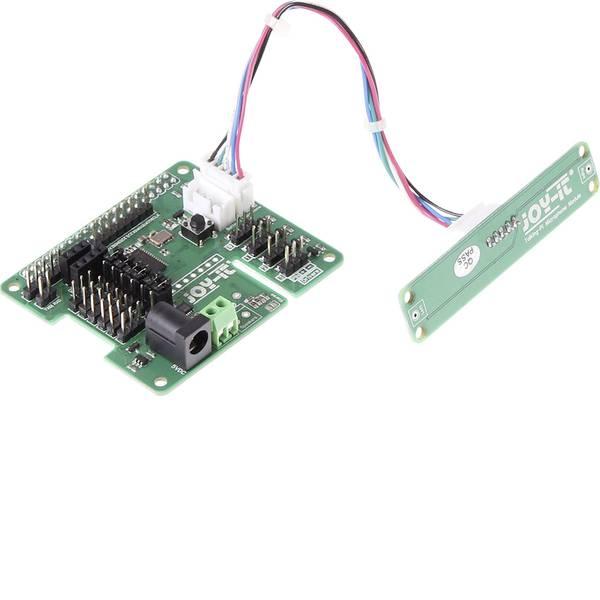 Shield Arduino e HAT Pi - Scheda di espansione Raspberry Pi® RB-TalkingPi Raspberry Pi® 3 B -
