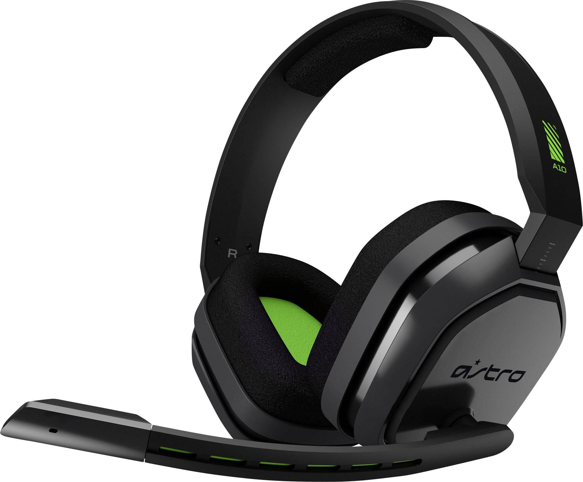 Astro A10 Cuffia Headset per Gaming