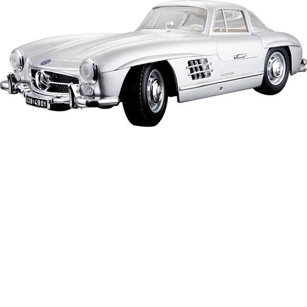 Modellini statici di auto e moto - Bburago MB 300 SL (1954) 1:18 Automodello -