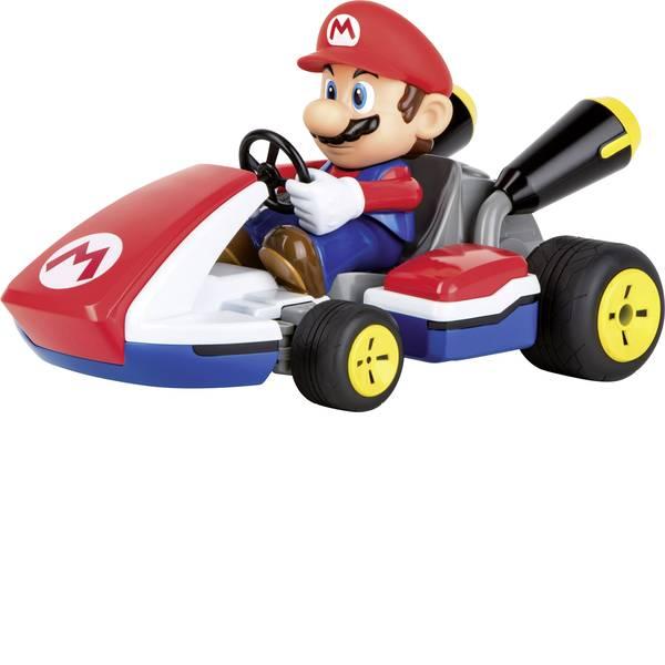 Auto telecomandate - Carrera RC 370162107 Mario Kart™ Mario-Race Kart 1:16 Automodello per principianti Elettrica Auto stradale incl. Modulo  -