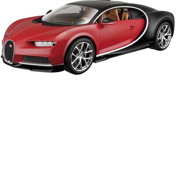 Modellini statici di auto e moto - Bburago Bugatti Chiron 1:18 Automodello -
