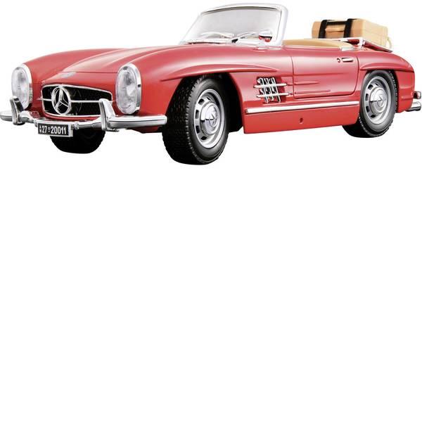 Modellini statici di auto e moto - Bburago MB 300 SL Touring 1:18 Automodello -