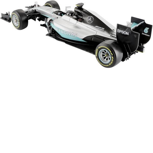 Modellini statici di auto e moto - Bburago F1 AMG Petronas W07 #6 Nico Rosberg 1:18 Automodello -