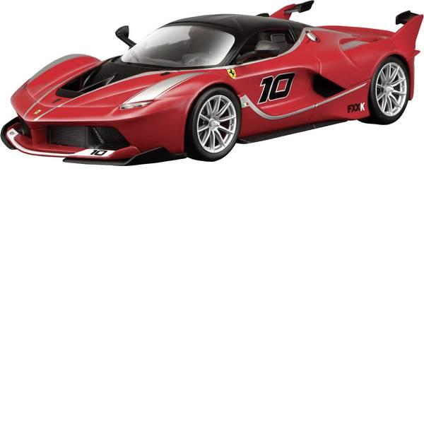 Modellini statici di auto e moto - Bburago Ferrari FXX-K 1:18 Automodello -