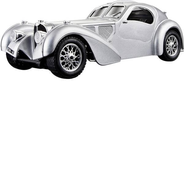 Modellini statici di auto e moto - Bburago Bugatti Atlantic (1936) 1:24 Automodello -