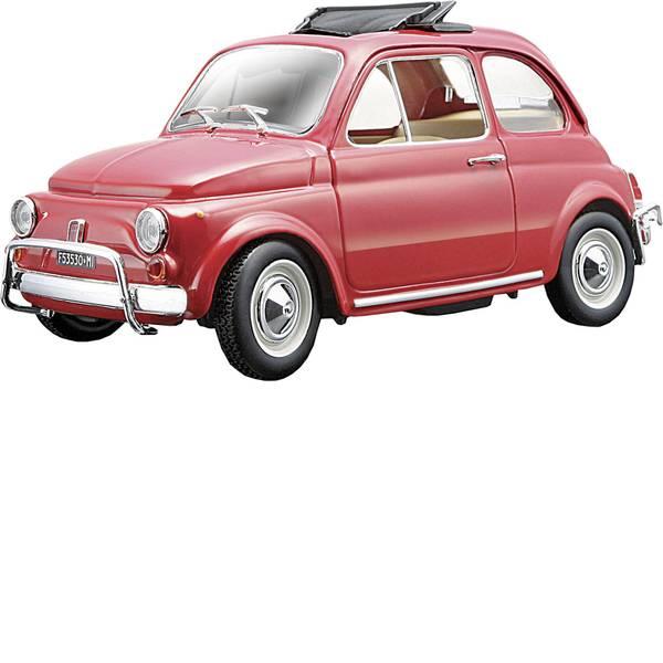 Modellini statici di auto e moto - Bburago Fiat 500L (1968) 1:24 Automodello -