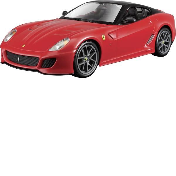 Modellini statici di auto e moto - Bburago Ferrari 599 GTO 1:24 Automodello -