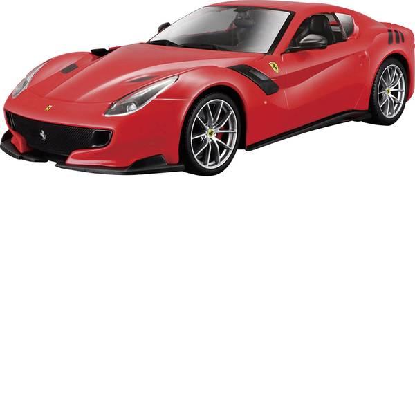Modellini statici di auto e moto - Bburago Ferrari F12tdf 1:24 Automodello -