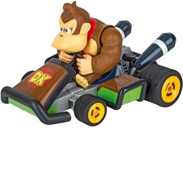Auto telecomandate - Carrera RC 370162111 Mario Kart™ Donkey Kong-Kart 1:16 Automodello per principianti Elettrica Auto stradale -
