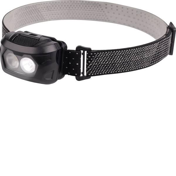 Lampade da testa - Basetech Basic XE-40 LED UV Lampada frontale 40 lm 24 h PL-7995720 -