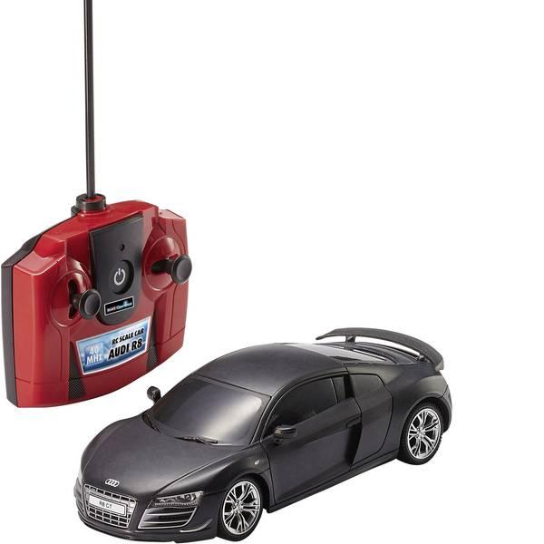 Auto telecomandate - Revell 24654 Audi R8 1:24 Automodello per principianti Elettrica Auto stradale Trazione posteriore -